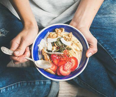 Szybkie śniadanie pozwala zachować bilans w jadłospisie i lepiej rozpocząć każdy dzień.