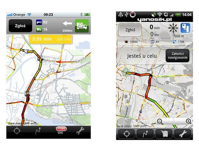 Smartfon najlepszym asystentem w podróży