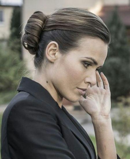 Aktorka wraca na duży ekran filmem