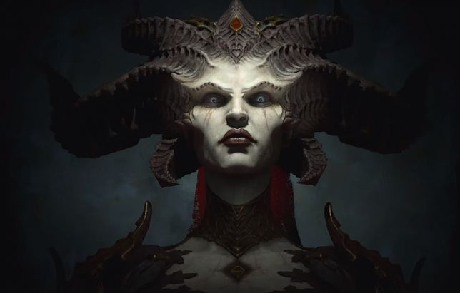 """W """"Diablo IV"""" do Sanktuarium zostanie sprowadzona Lilith - matka ludzi i demonicza królowa Succubów"""