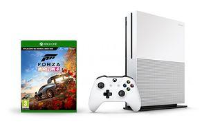 Xbox One S z grą Forza Horizon 4 za 599 zł na Allegro Smart