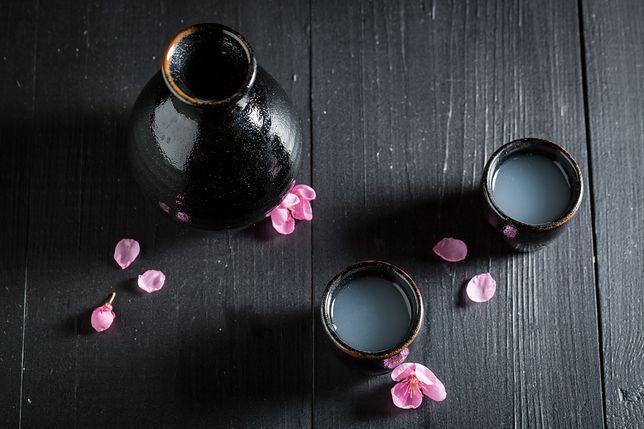 Wino z ryżu można z łatwością przygotować we własnym domu.