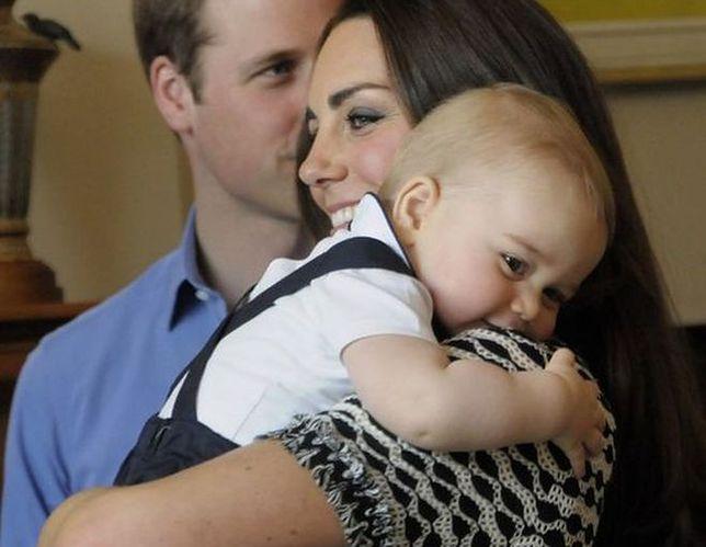 Bukmacherzy obstawiają imię drugiego dziecka Kate Middleton i księcia Williama