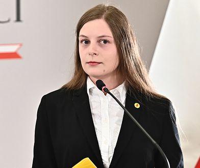 Zuzanna Wiewiórka ostro o LGBT+. Prawicowa aktywistka nie przebiera w słowach