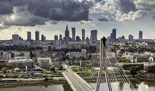 Warszawa liderem innowacyjności w Polsce
