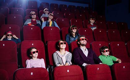 Hałas w kinach do regulacji