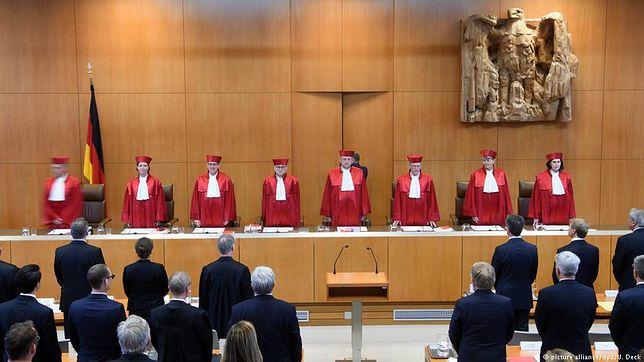 Niemiecki Trybunał Konstytucyjny po reformach ma być wzorem dla całego świata