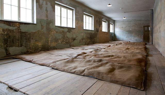 Muzeum w Oświęcimiu udostępnia nowy blok dla odwiedzających