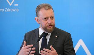 Minister Łukasz Szumowski powołał stały zespół ds. dostępności leków