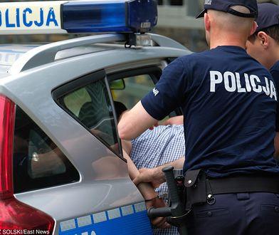 Potrącił policjanta w Bielawie. Prokurator generalny polecił zbadać sprawę