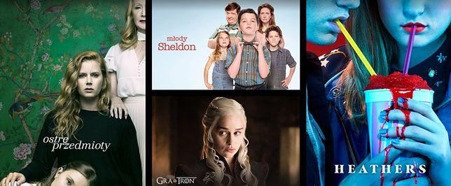 14 seriali z HBO GO, których nie oglądaliście. Czas nadrobić zaległości