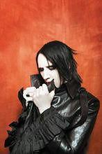 Marilyn Manson jedzie do Salem