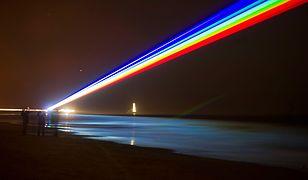 Sprawcę oślepiania pilotów laserem da się namierzyć