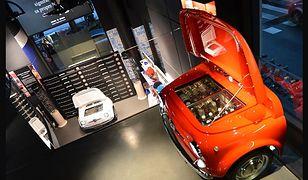 Smeg 500 - połączenie lodówki i ... Fiata 500