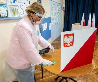 Warszawa. Ratusz mówi o środkach bezpieczeństwa w czasie głosowania.