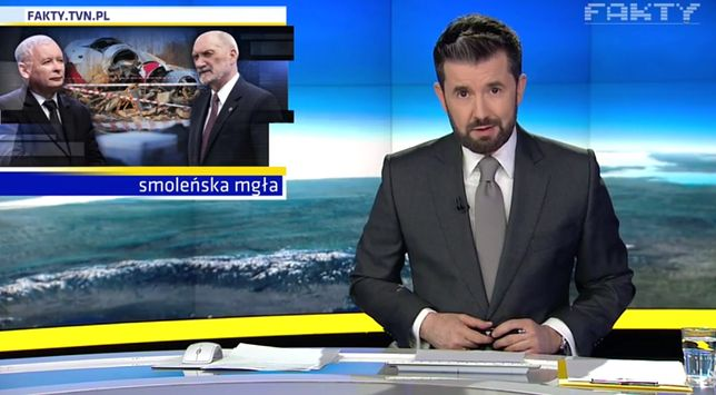 """W """"Smoleńskiej mgle"""" oddano głos politykom i ludziom obozu władzy"""