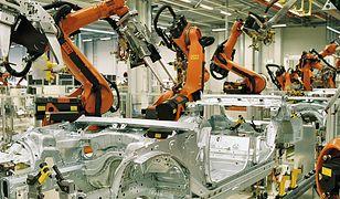 Czy ludzie stracą pracę przez robotyzację?