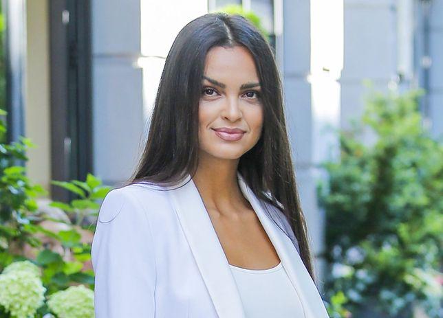 Klaudia El Dursi zmartwiła fanów swoim nagraniem