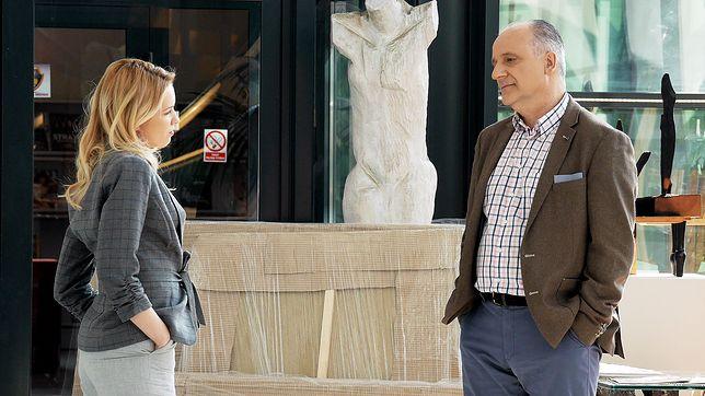"""""""Pierwsza miłość"""" odc. 2488: Marek ośmieszy Asię. Dziewczyna padnie ofiarą żartu"""