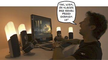 amBX zmierza na PS3