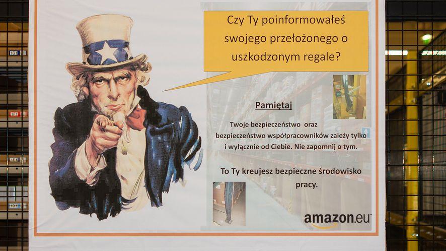 Biznesowe plany Amazon Polska – czy możemy spodziewać sięczegoświęcej?