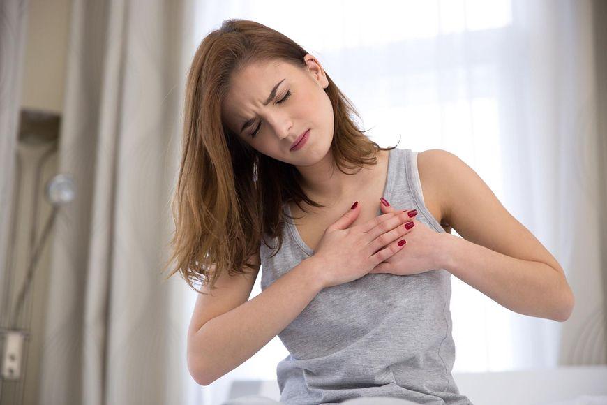 Migotanie przedsionków jest najczęściej występującą formą arytmii serca
