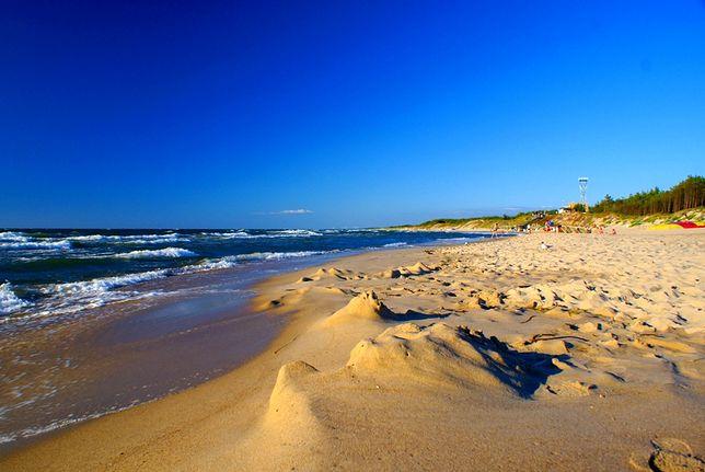 Części z nas rodzinne wakacje kojarzą się z piaszczystymi plażami nad rześkim Morzem Bałtyckim