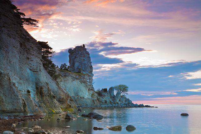 Gotlandia to najbardziej słoneczne miejsce w Szwecji
