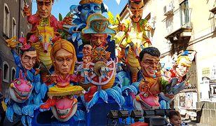 Karnawał w Acireale potrwa w tym roku do 25 lutego