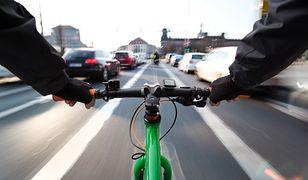 Prowadząc rower w stanie nietrzeźwym, nie dostaniemy zakazu prowadzenia pojazdów