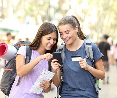 Bon turystyczny otrzymają wyłącznie osoby poniżej 18 roku życia