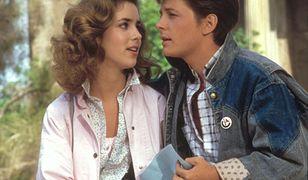 Claudia Wells: aktorka ''Powrotu do przyszłości'' ma 55 lat. Jak dziś wygląda?