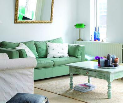 Stopień połysku farby powinno się dopasować do pomieszczenia – jego wielkości, intensywności eksploatacji czy charakteru.