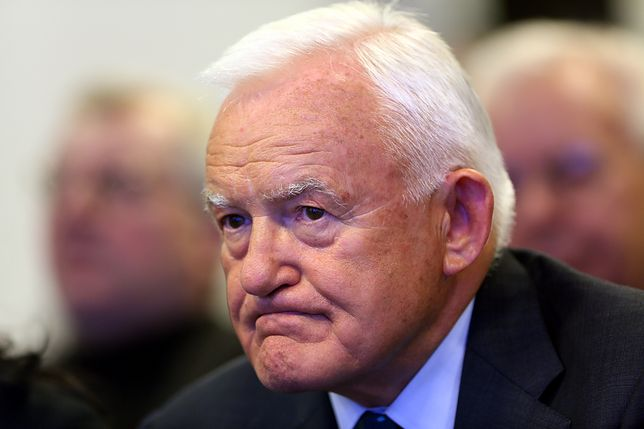 Leszek Miller poprze Rafała Trzaskowskiego