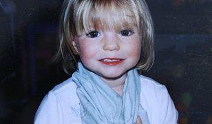 Madeleine McCann zaginęła w 2007 r.