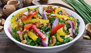 Dieta sirtuinowa jest nowym trendem kulinarnym