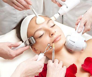 Salony kosmetyczne i solaria mogą być niebezpieczne