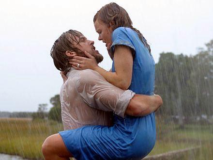 Ryan Gosling i Rachel McAdams nie przypadli sobie do gustu