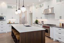 Jakie fronty do kuchni? Lakierowane czy akrylowe?