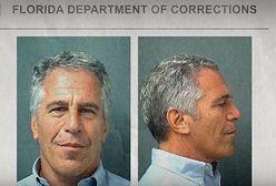 Twierdzi, że została zgwałcona przez Epsteina. Potem miał ją straszyć aligatorami