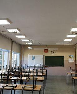 Świętochłowice. Zmodernizowali oświetlenie w szkołach. Liczą na niższe rachunki za prąd