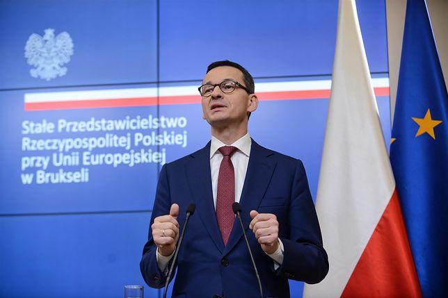 Premier organizuje szczyt z okazji wejścia do Unii Europejskiej