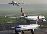Pogłębienie kryzysu może kosztować linie lotnicze 8,3 mld dol.