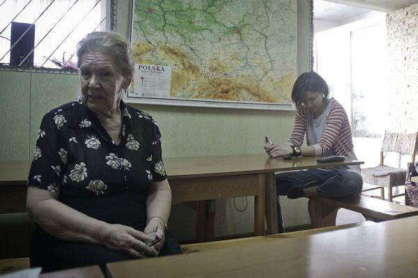 Józefa Myszkowska, szefowa krymskiej Polonii: mam 841 dzieci