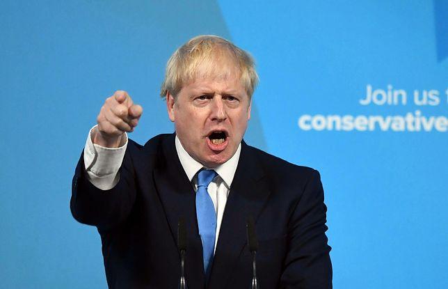 Wielka Brytania. Boris Johnson zwyciężył wybory na lidera Partii Konserwatywnej, tym samym stworzy rząd