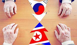 Korea Północna chce zorganizować piłkarski mundial i igrzyska z Koreą Południową
