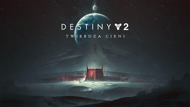Destiny 2: Twierdza Cieni - recenzja. Nie grałeś jeszcze w Destiny? Zagraj. Grałeś? Tym bardziej