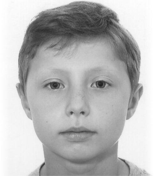 Wrocław. Zaginął Bartłomiej Drahynicz. Intensywne poszukiwania 11-latka