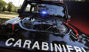 Policjanci uwolnili pobitą 59-latkę