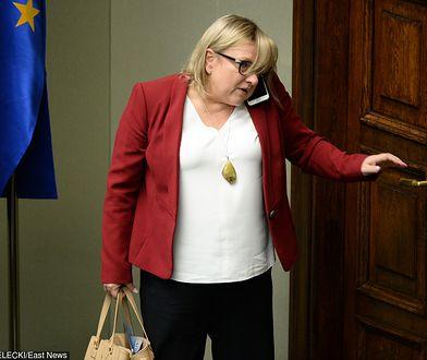 Beata Kempa startuje w wyborach do Parlamentu Europejskiego